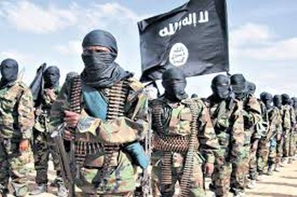 Backed Somalia commandos kill 4 al-Shabab extremists