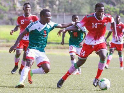 Cecafa 2017: Uganda beat Burundi to finish third