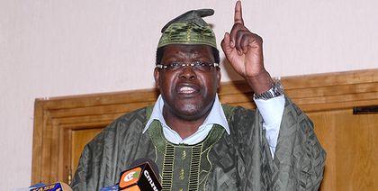 KENYA: Odinga calls on supporters to end boycott campaign