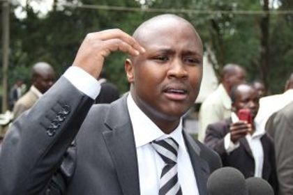 Uhuru's wish sails through; rebel Keter group kicked out of leadership