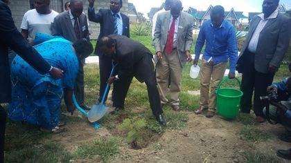 Kalonzo now says Raila oath was illegal