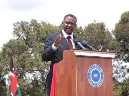 Kenyan opposition leader warned against treason