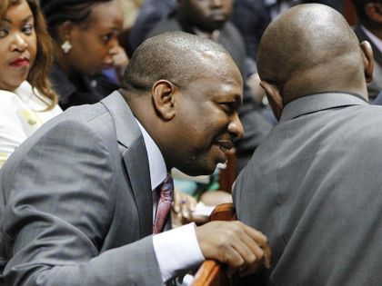 Fingers crossed as High Court set to nullify or uphold Sonko's win