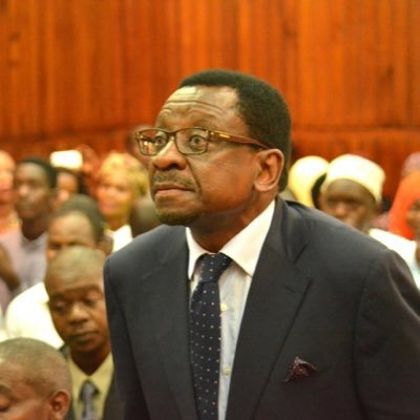 Immigration defends move to block Orengo, Wanjigi Zimbabwe travel