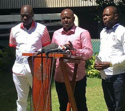 Duale scoffs at NASA MPs' plan to recall House over KCSE results