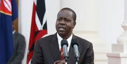 Kenyan judge revokes orders to deport opposition leader
