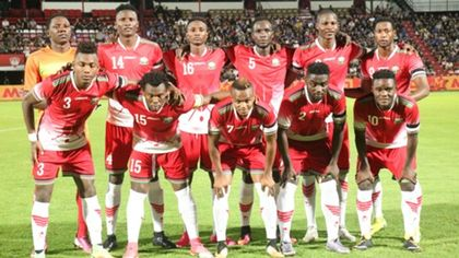 Kenya draw with Libya 0-0 in Cecafa Cup