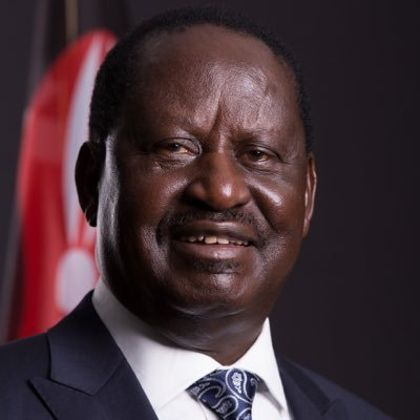 Raila Odinga tells off USA over his swearing-in plan
