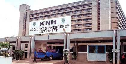 Government responds to KNH rape reports