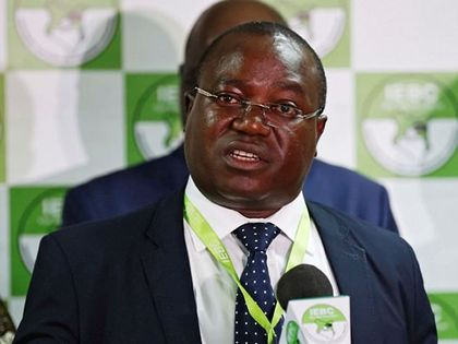 3 officials resign in Kenya's electoral body over poll probe