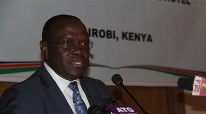 Kenya Bans Sale, Use of Shisha