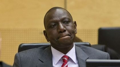DP Ruto blocked from meeting Rtd. President Moi