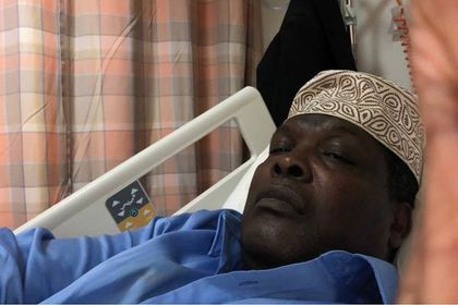 Stranded Miguna Miguna wants his passport delivered in Dubai