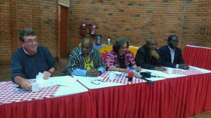 NMG columnists resign, cite gov't interference