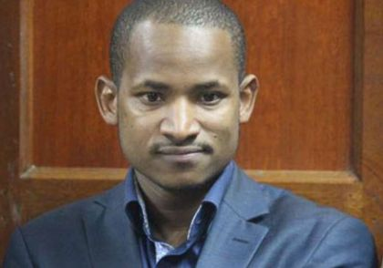Babu Owino Set Free After Jubilee Leaders Visited and Demanded His Release