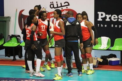 Kenyan sides Pipeline, Prisons stumble at semifinals