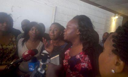 Kenya: Outrage Over Near-Rape Claims By Mums At Kenyatta Hospital