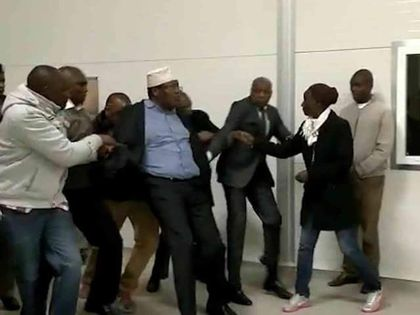 High Court orders for Miguna's release from 'JKIA toilet detention'