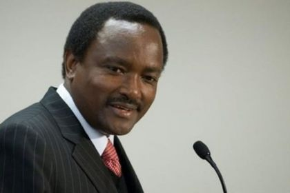Oath taking illegal, but I'm ready for consequences - Kalonzo