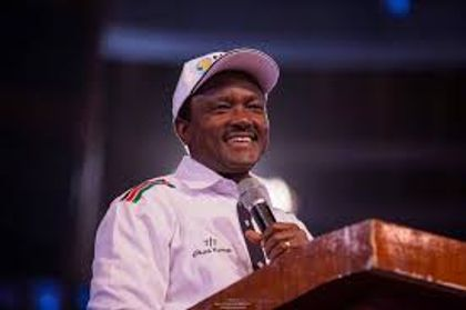 Raila Odinga's swearing-in a recipe for disaster