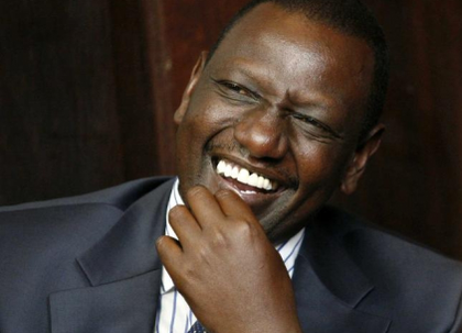 United States slams Kenya's opposition leader swearing