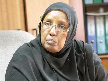 Ijara MP among 100 influential Africans