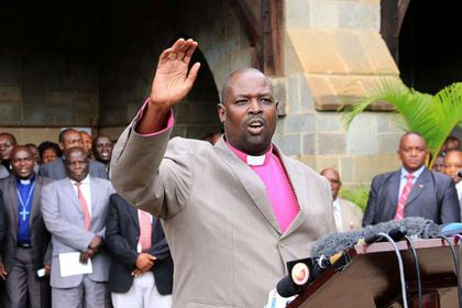Kalonzo, Mudavadi, Wetangula parties to snub ODM