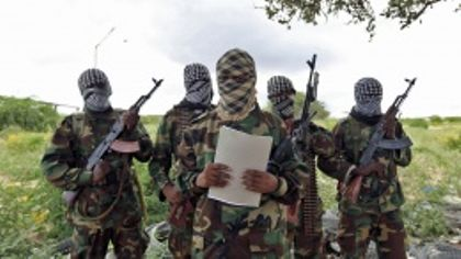 3 miners killed in suspected Al Shabaab attack