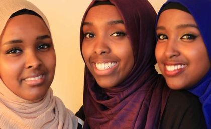 Dating a somali girl
