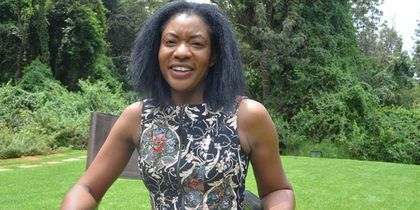 Uhuru and Ruto mourn Yvonne Wamalwa