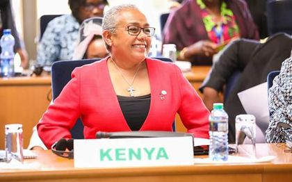 First Ladies from Africa draw six-point agenda to combat HIV/Aids