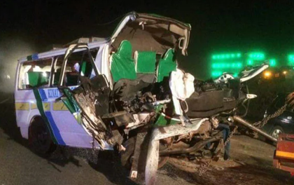 Kenya: 15 More People Die in Accident On Thika-Garissa Highway