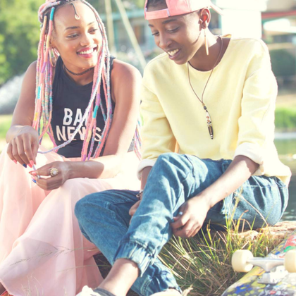 Kenya bans lesbian love story film 'Rafiki' set to open at Cannes