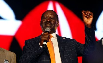 A first as Jubilee, ODM MPs unite to back Uhuru-Raila deal