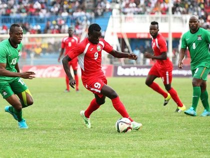 What Harambee Stars earned for winning Cecafa title