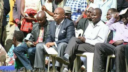 DP Ruto fails to meet ex-President Moi after two-hour wait