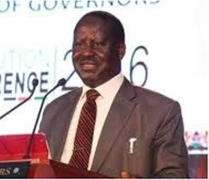 Orengo defends his statement on Raila's 2022 presidential bid