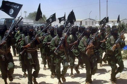 5 police officers killed by suspected Al-Shabaab militants in northeast Kenya