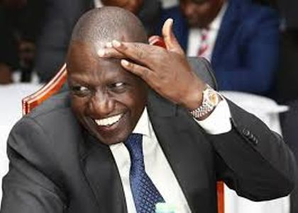 William Ruto on 3-day tour to Sudan