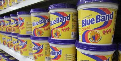 Unilever sells margarine business