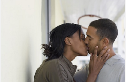 What to do when youre dating a bad kisser