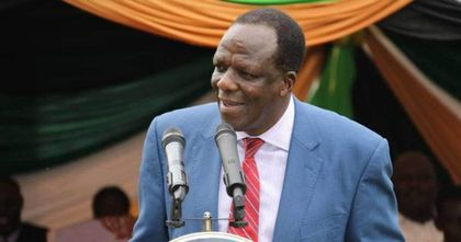 Image result for images of oparanya