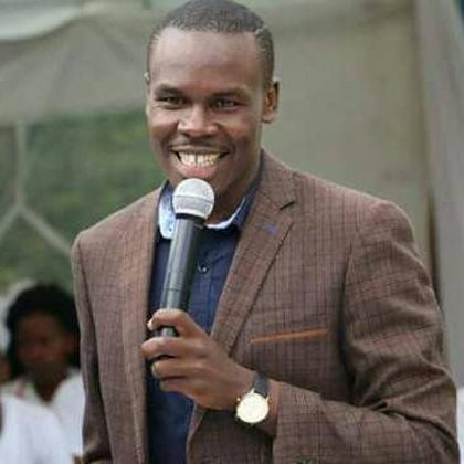 Raila's son responds after Uhuru Park was closed