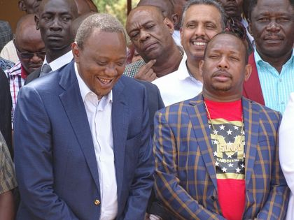 I am saddened by Igathe's resignation - Jaguar