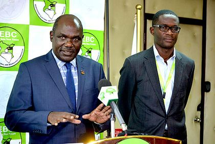 Three Kenya election board commissioners resign, cite leadership failure