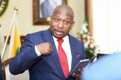 mie0IKhXObFile image of Mike Sonko - Why Sonko has promised to deliver wrath on Kanjos