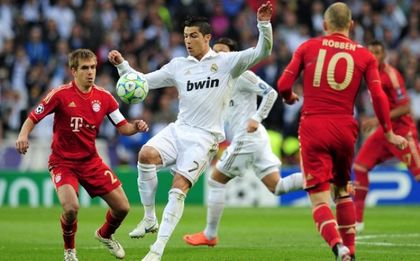 Jerome Boateng: 'Team effort required to thwart Cristiano Ronaldo'