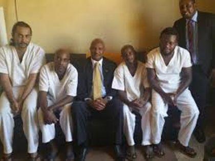 Senator behind release of Kenyans from South Sudan prison