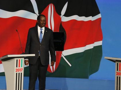 Kenya opposition postpones Raila Odinga's 'treasonable' swearing in