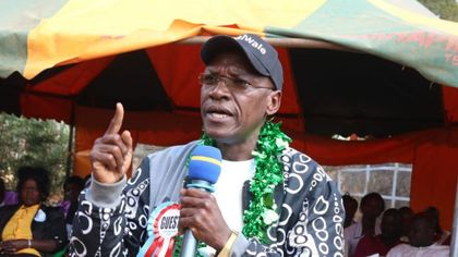 pYkDc99cL83 - Khalwale pours cold water on fake Sh2bn Barclays Bank saga probe